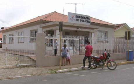 São Miguel Arcanjo / Dupla é presa suspeita de estuprar criança