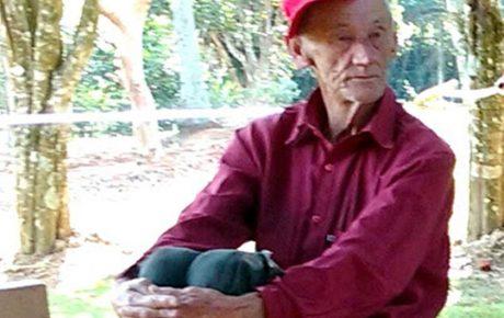 Trio confessa ter matado idoso com barra de ferro durante assalto, diz delegado
